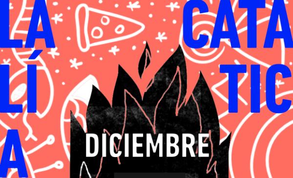 la Catalítica Diciembre 2020
